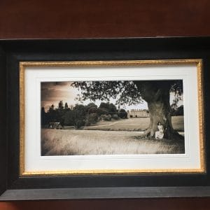 Cabrera photo frame