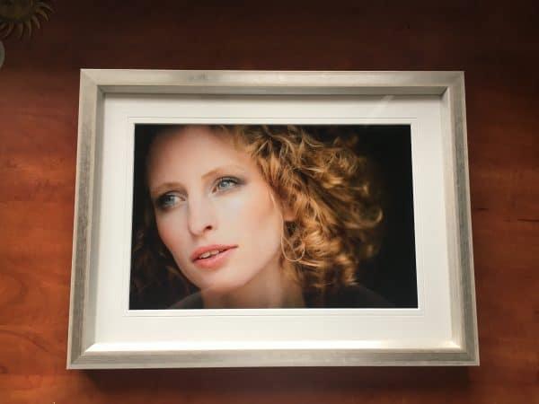 Stroma Photo Frame