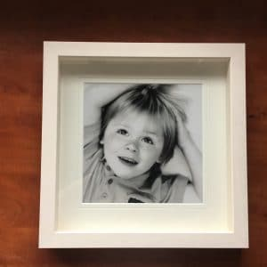 Yell Custom Photo Frame